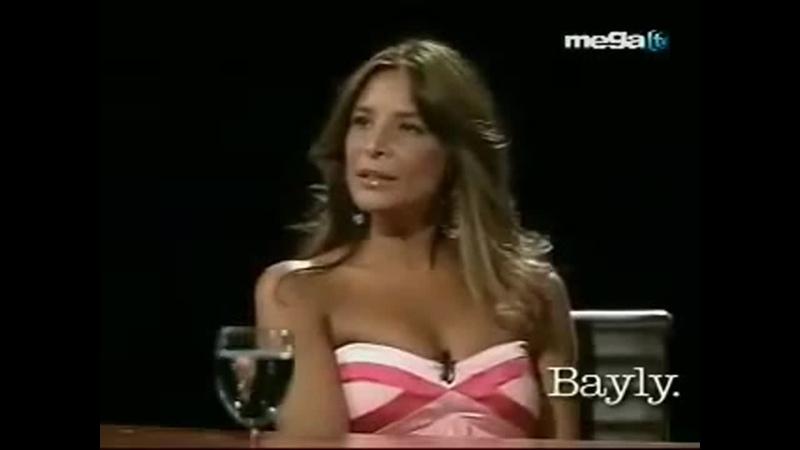 Lorena Rojas en el programa de Jaime Bayly Parte 2 3 360p