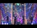 Блестящие - День Рождения Партийная Зона МУЗ-ТВ, 24.03.2013