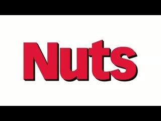 Lucy Collett Danielle Sharp Leah Francis & Stacey Poole (Nuts April 2012).mp4