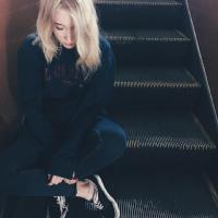 фото из альбома Насти Ленской №16