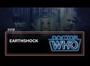 Хорошая серия, где Доктор наконец-то узнает настоящую причину гибели динозавров Землетрясение, эпизоды 1-4 из 4