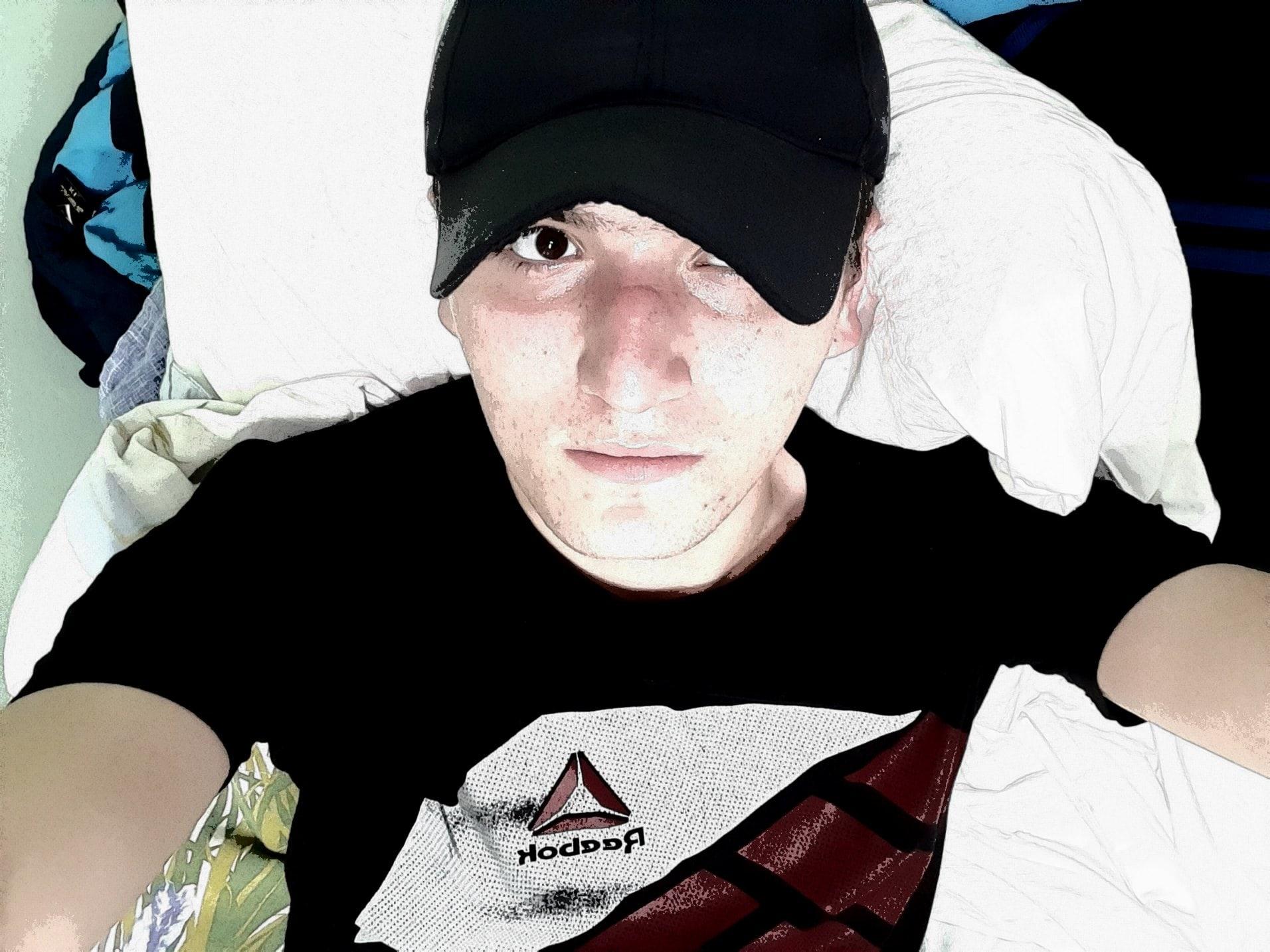 Александр, 20, Vladikavkaz