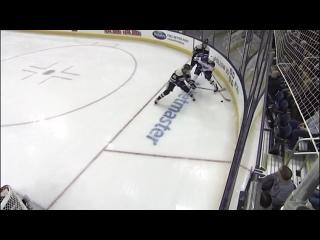 НХЛ(18-19). Тридцать восьмая результативная передача Артемия Панарина в сезоне 2018-2019.