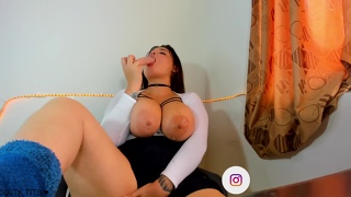 Masturbation Groß Hd Latina Meise Ugly: 2,485