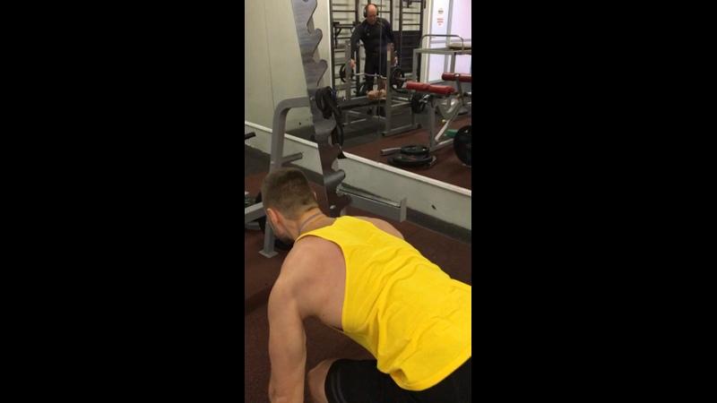 Видео от Ивана Солнцева