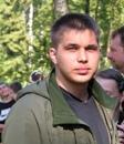 Евгений Герасимов, Санкт-Петербург, Россия
