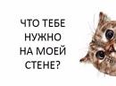 Фотоальбом Лизаветы Маловичко