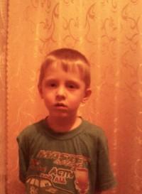 Шараев Никита