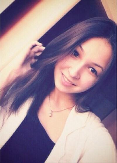 Ульяна Черечукина