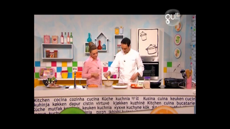 Кулинарная Магия Винкс 9 Серия