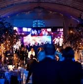 Аренда светодиодного экрана 4х2,5 метра #арендасветодиодногоэкрана