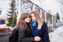 Личный фотоальбом Julia Sveshnikova