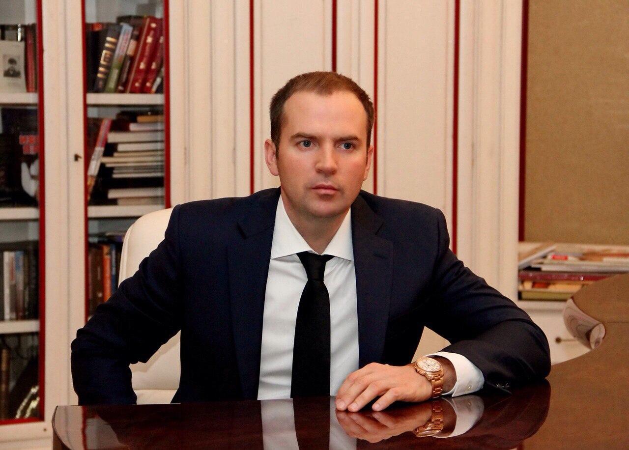 Сергей Жорин, Москва - фото №1