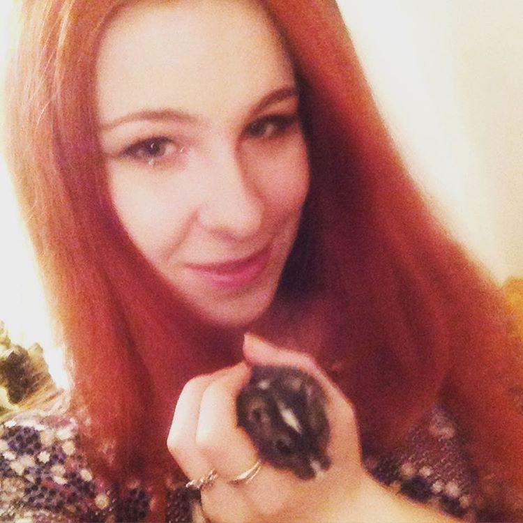 фото из альбома Розалины Судониной №4