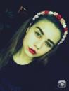 Лиза Гордиенко, 22 года, Киев, Украина