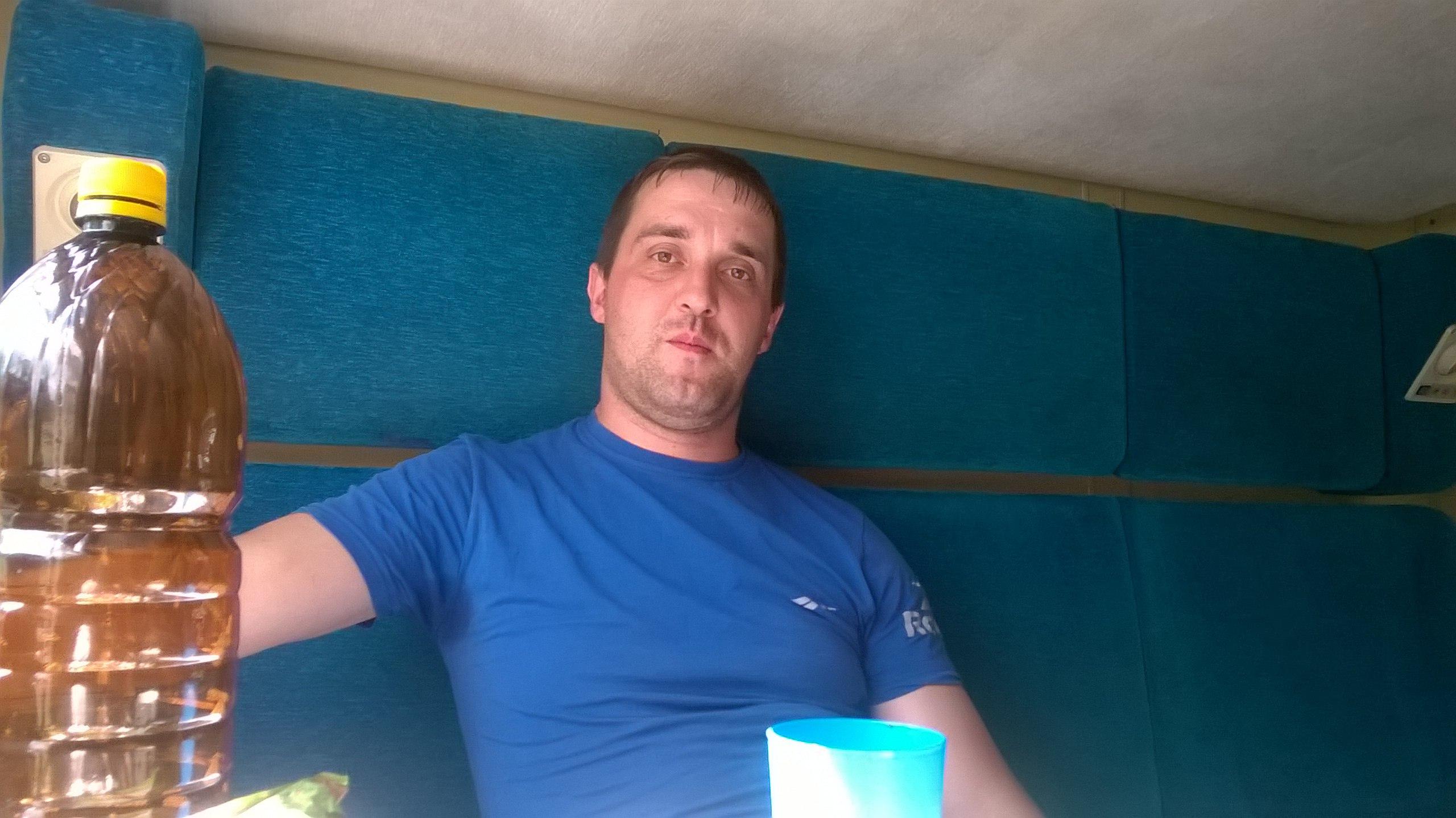 Vitaliy, 36, Yuryuzan'