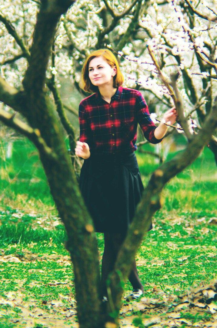 фото из альбома Аліны Демидюк №4