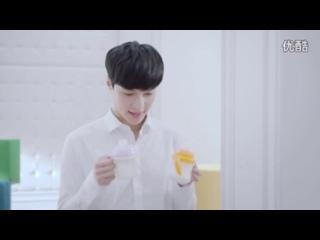 [VIDEO] 160529  #EXO #LAY @ Tmall CF 5