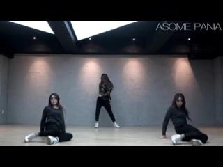 ASOME PANIA Mad Clown - Fire Cover Dance 파니아 매드클라운 화 안무