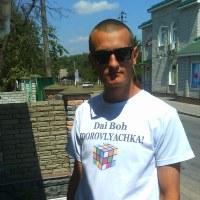 ПавелБатюк
