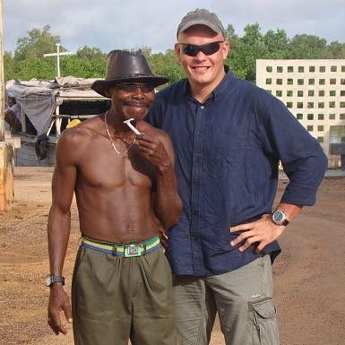 Didier, 47, Toliara