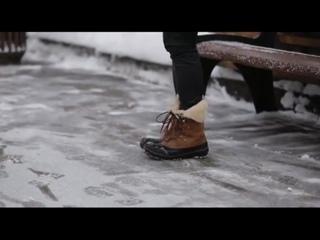 И о погоде: как правильно согреть замерзшие ноги