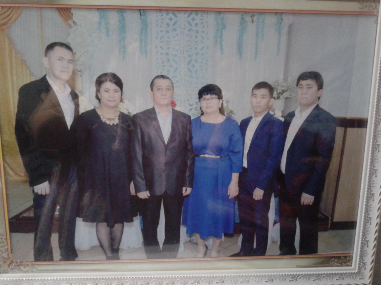 photo from album of Bahytgul Aryzgulova №13
