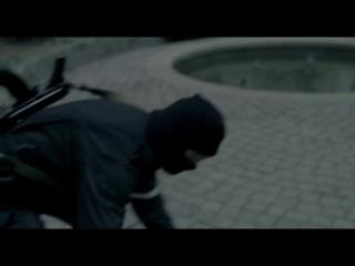 Большое скандинавское ограбление (2010)