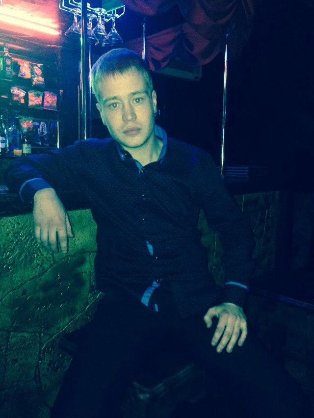 Александр, 27, Sayansk