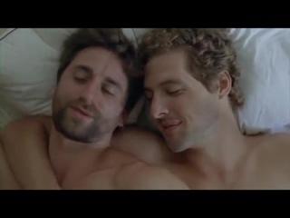 El la Gama de los Grises | película tematica Gay