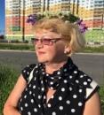 Надежда Ягова, Кондопога, Россия