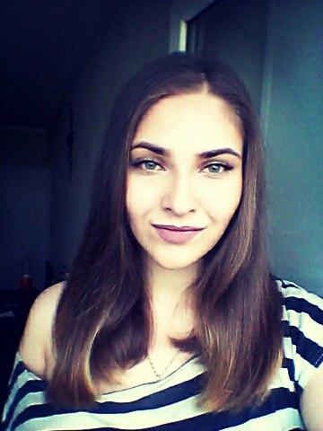 Katherina Kalinkina, Москва, Россия