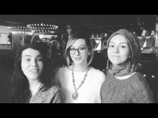 #Бутлегер_приглашает на выступление группы Moonlight Trio