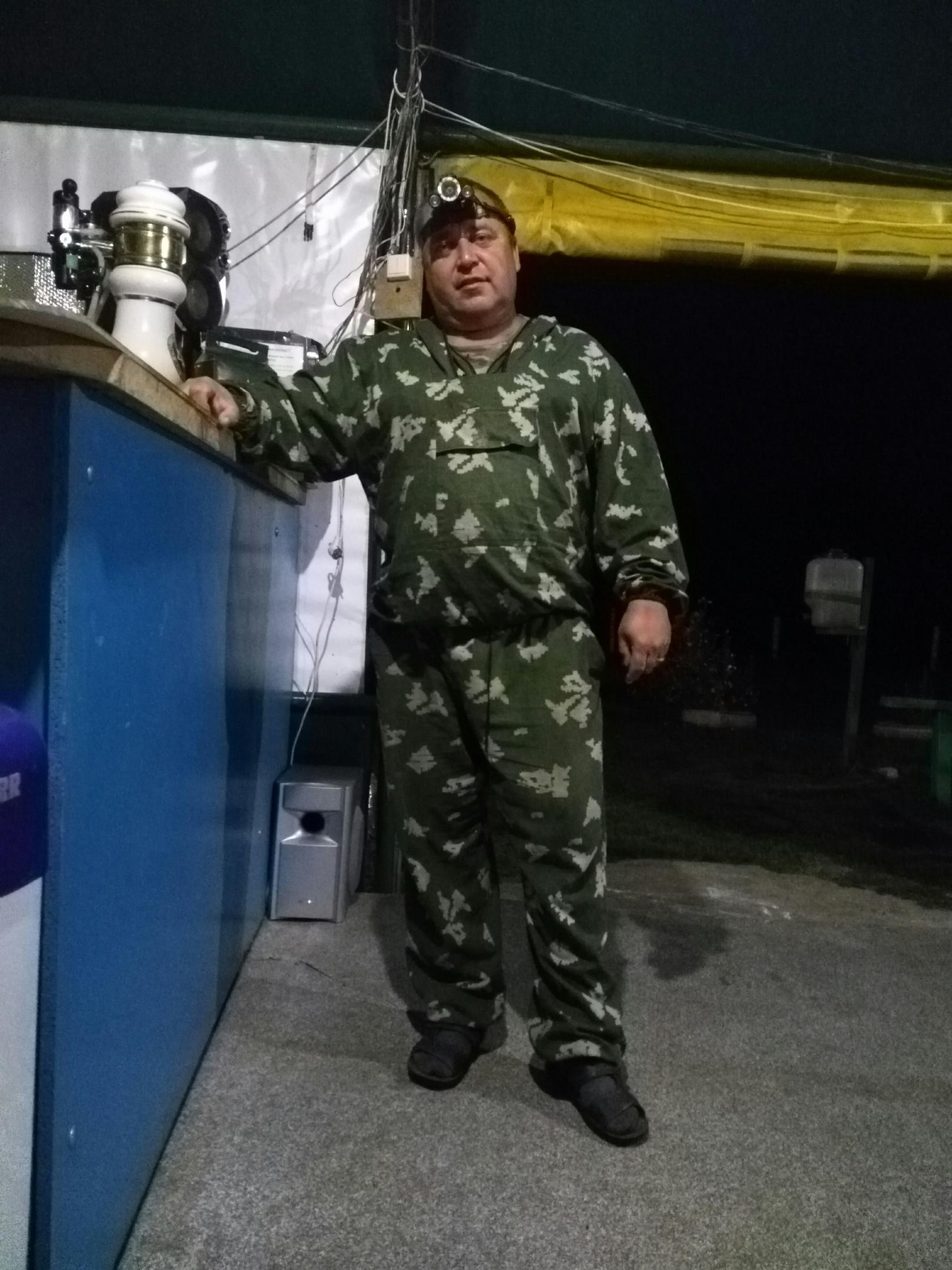 Сергей, 49, Samara