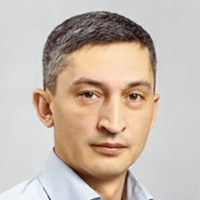 Евгений Хуторской