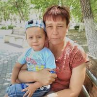 Фотография анкеты Ирины Шатульской ВКонтакте
