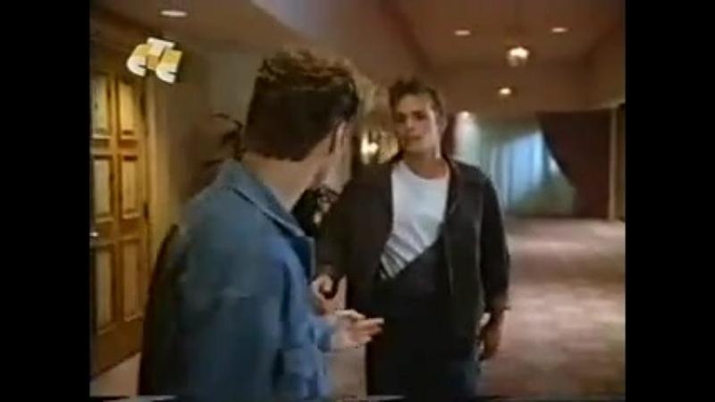 Беверли Хиллз 90210 Сезон 1 Серия 2