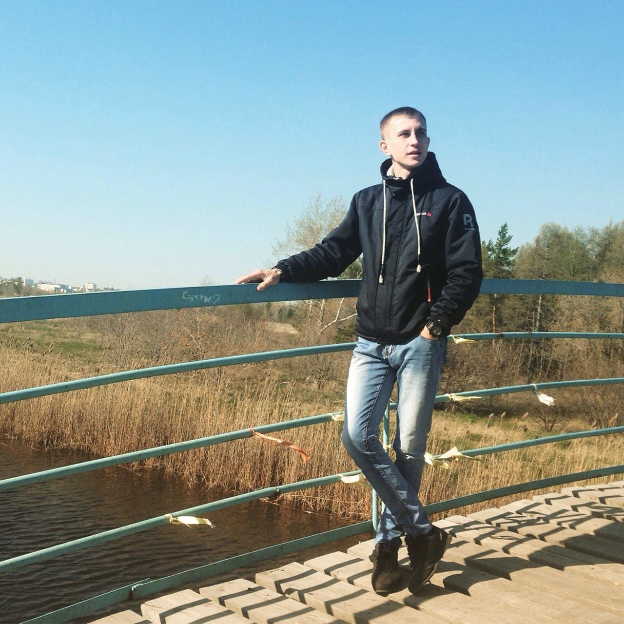 Виктор Пустовой, Петропавловск - фото №3