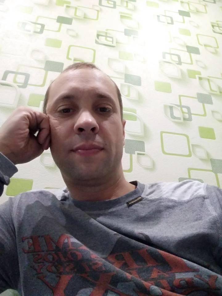 Павел, 40, Murom