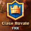 FHX Royale | Приватный сервер Clash Royale