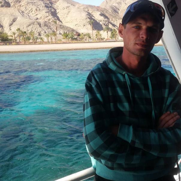 Boris Pohomov, 31 год, Нетания, Израиль