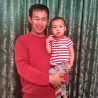 Назарбаев Алик