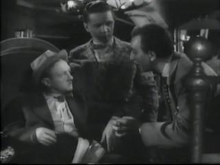 """из к/ф """"Шляпа пана Анатоля"""" (Польша, 1957)"""