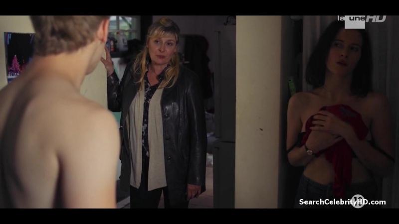 Edwige Baily - La Treve - S01E02 (2015)