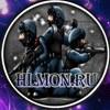 Мониторинг игровых серверов - hlmon.ru