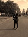Персональный фотоальбом Александра Ерохина