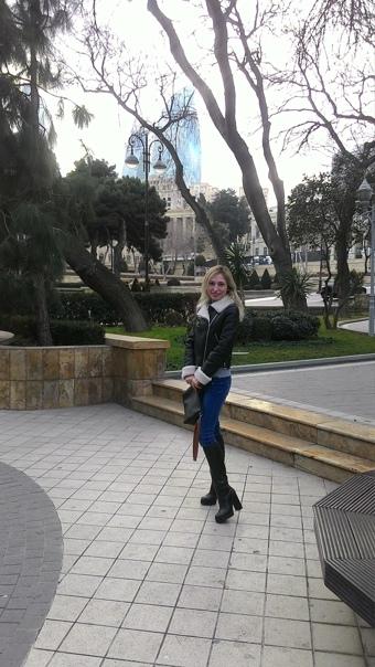 Анастасия Гурник, Украина