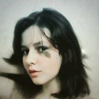 Фотография Дианы Милославской ВКонтакте
