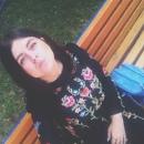 Фотоальбом Nika Moiseeva