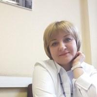 Фото Ольги Никаноровой ВКонтакте
